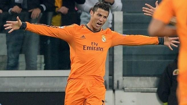 Cristiano Ronaldo fez o seu oitavo na competição, empatando a partida no começo do segundo tempo. (Foto: Getty).