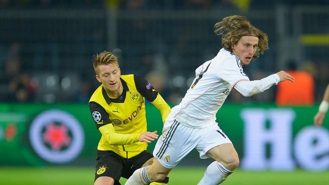 Reus fez dois, mas de nada adiantou. (Foto: Getty)