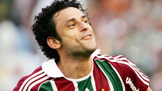 O artilheiro do brasileirão Fred está de volta à seleção. (Foto Reuters).