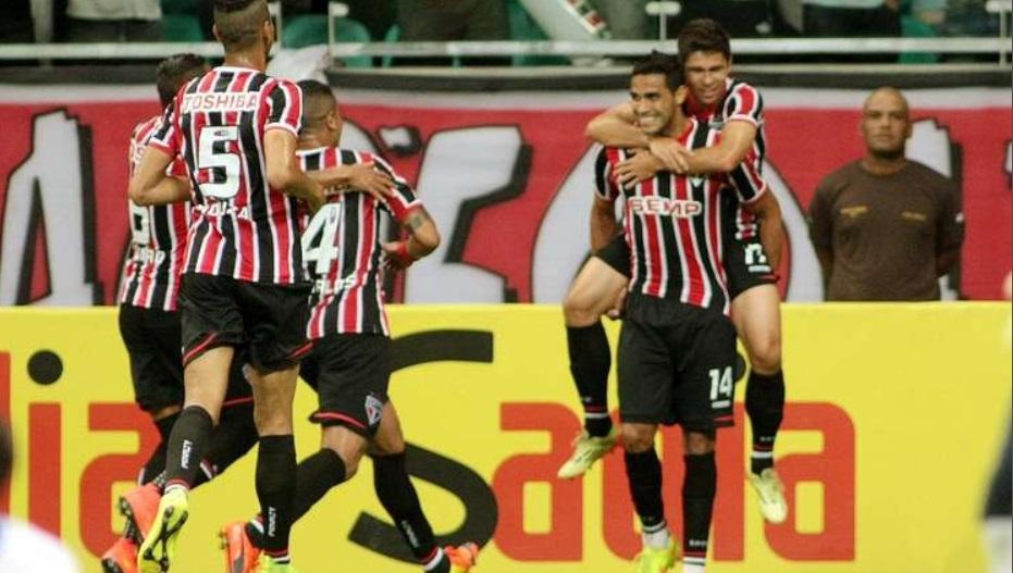 Alan Kardec mostra talento e marca na estreia com a camisa tricolor. (Foto: Edson Ruiz/COOFIAV / Gazeta Press)