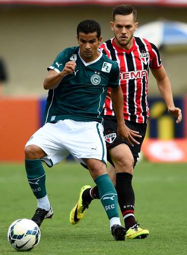 Bruno Mineiro também deixou sua marca. Foto: Buda Mendes / Getty Images