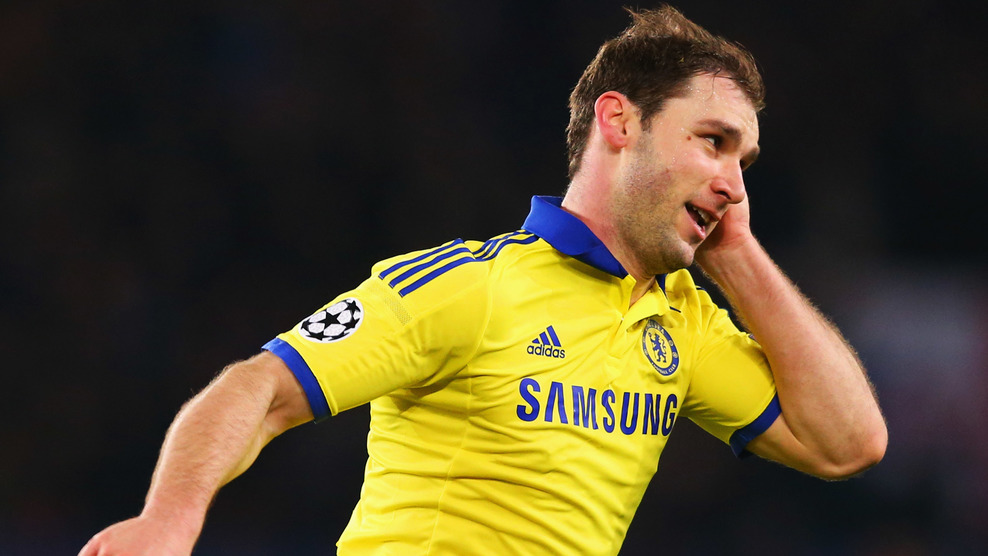 Paris Saint-Germain v Chelsea - UEFA Champions League Round of 16