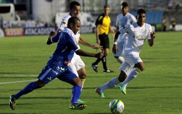 Leandro Damião não marcou, mas deu bela assistência de calcanhar. Foto: Léo Santos_AE