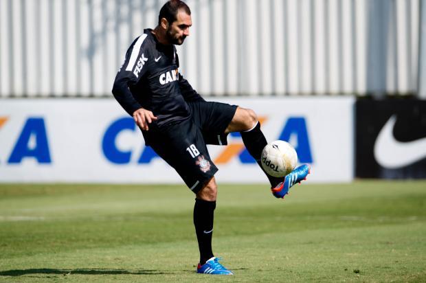 Danilo está confirmado para a partida contra o São Paulo na Final da recopa (Foto: Gazetapress)